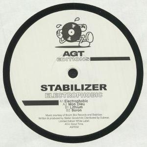Stabilizer - Electrophobic (reissue)