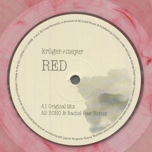 KRUGER/MEYER - Red