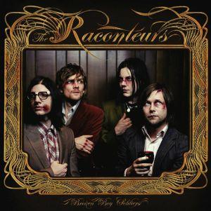 RACONTEURS, The - Broken Boy Soldiers