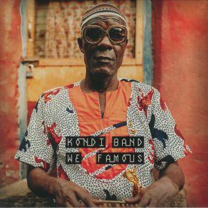 KONDI BAND - We Famous