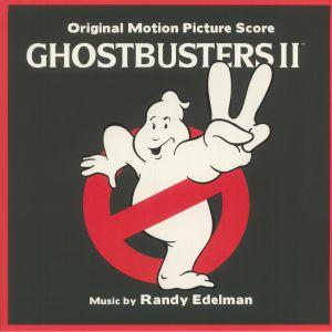 Randy Edelman - Ghostbusters II (Soundtrack)