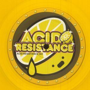 Ddr / Ant / Zyco / Acid Chochi / Sayith P / Marcio M - Acid Resistance 001