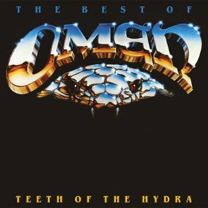 OMEN - Teeth Of The Hydra