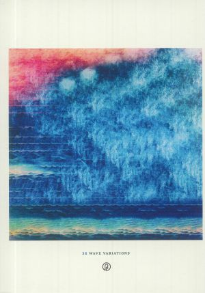 36 - Wave Variations (reissue)