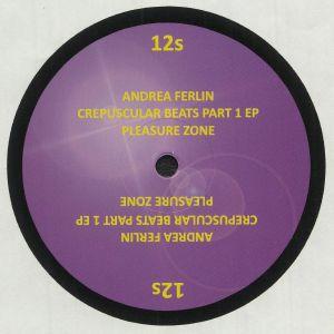 FERLIN, Andrea - Crepuscular Beats Part 1