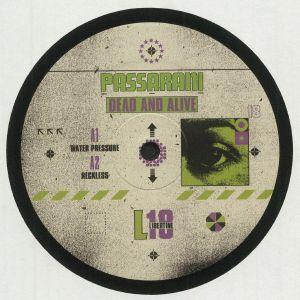 Passarani - Dead & Alive