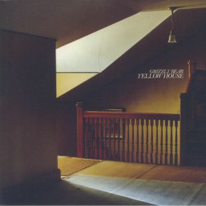 GRIZZLY BEAR - Yellow House (15th Anniversary Edition)