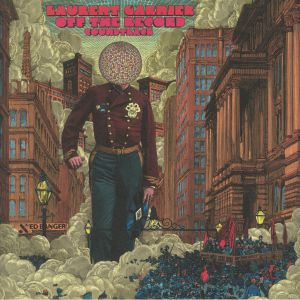 VARIOUS - Laurent Garnier: Off The Record (Soundtrack)
