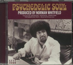Various - Psychedelic Soul