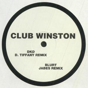Club Winston - Remixes