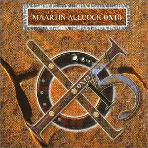 ALLCOCK, Maartin - Ox15