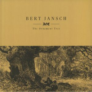 JANSCH, Bert - The Ornament Tree (reissue)