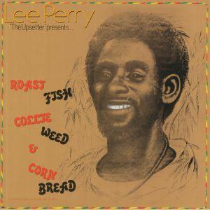 Lee Perry - Roast Fish Collie Weed & Cornbread