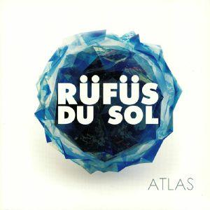 RUFUS DU SOL - Atlas (reissue) (B-STOCK)