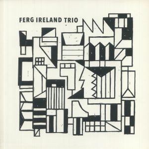 FERG IRELAND TRIO - Volume II