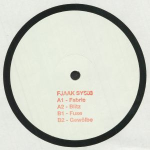 FJAAK - SYS 03