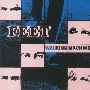 FEET - Walking Machine
