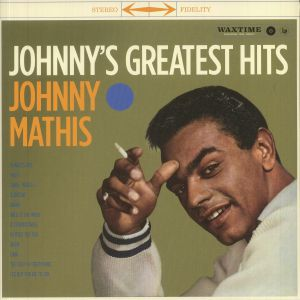 MATHIS, Johnny - Johnny's Greatest Hits (reissue)