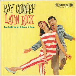 Ray Conniff & His Orchestra & Chorus - Latin Rock