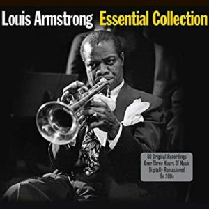 Louis Armstrong - Essential Collection: 60 Original Recordings