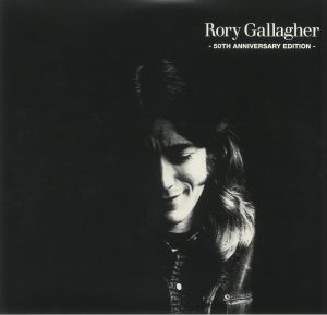 Rory Gallagher - Rory Gallagher: 50th Anniversary Edition