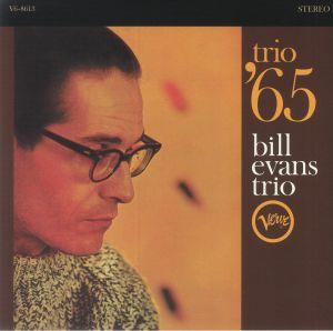 Bill Evans - Trio '65