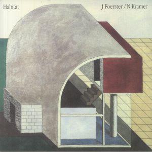 J Foerster / N Kramer - Habitat