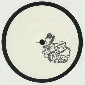 Bakey / Papa Nugs / Ansza / Phasmid - GAB Presents: The 0113 Enquiry