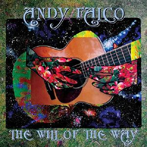 FALCO, Andy - The Will Of The Way