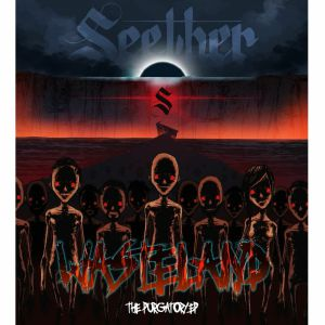 SEETHER - The Purgatory EP