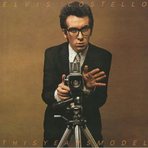 COSTELLO, Elvis & THE ATTRACTIONS - This Year's Model (remastered)