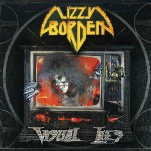 LIZZY BORDEN - Visual Lies