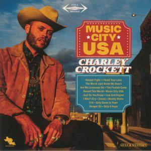 CROCKETT, Charley - Music City USA