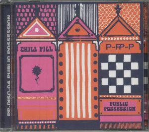 Various - Chill Pill 3