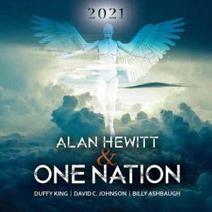 HEWITT, Alan/ONE NATION - 2021