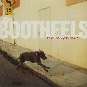 BOOTHEELS, The - 1988: The Original Demos