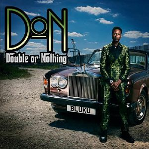 D DOUBLE E - Double Or Nothing: Deluxe Version