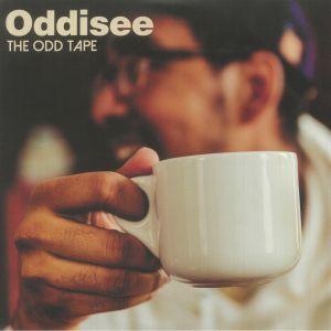 ODDISEE - The Odd Tape (reissue)