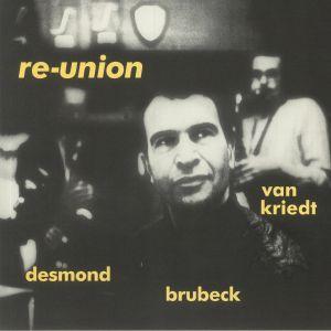 DAVE BRUBECK QUINTET - Re Union