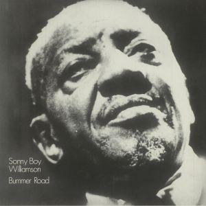 Sonny Boy Williamson - Bummer Road