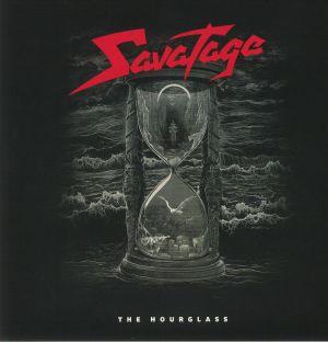 Savatage - The Hourglass