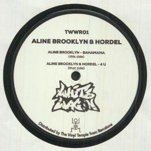 ALINE BROOKLYN/HORDEL - TWWR 01