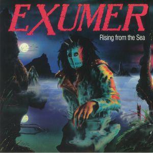 EXUMER - Rising From The Sea (reissue)