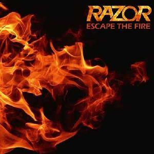 RAZOR - Escape The Fire