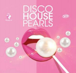 VARIOUS - Disco House Pearls