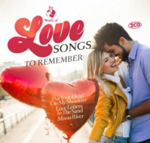 VARIOUS - Love Songs To Remember