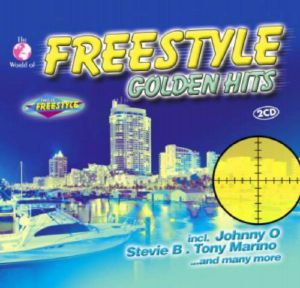 Various - Freestyle Golden Hits