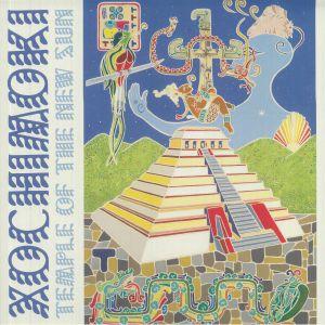 XOCHIMOKI - Temple Of The New Sun (remastered)