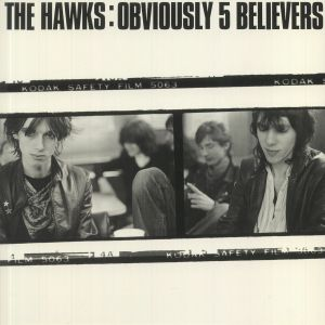HAWKS, The - Obviously 5 Believers