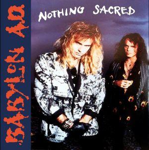 BABYLON AD - Nothing Sacred
